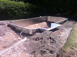 decor cost of small inground pool how much does it cost for an