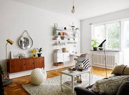 Diy Home Design Ideas Living Room Software A Swedish Apartment With A Mid Century Touch Diy Home Design