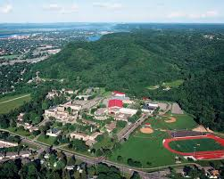 Umn Campus Map Saint Mary U0027s University Of Minnesota Minnesota U0027s Private Colleges