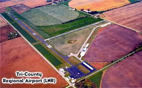 Tri County Landscape by Tri County Regional Airport Sauk County Wisconsin Official Website