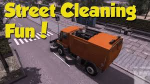 San Francisco Street Cleaning Map by Street Cleaning Simulator Simulator Spotlight Youtube