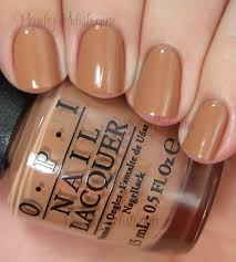 opi fall 2014 nordic collection swatches u0026 review peachy polish