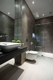 Grey Bathroom Tiles Ideas Best 25 Grey White Bathrooms Ideas On Pinterest Grey Shower