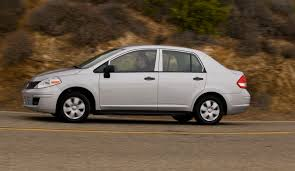 nissan tiida 2008 price 10 000 buys a brand new car with few frills