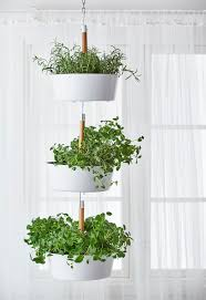 Wall Planters Indoor Ikea 5 Steps To Become An Urban Farmer