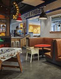 restaurant decorations the restaurant and bar design awards reach the 8th edition