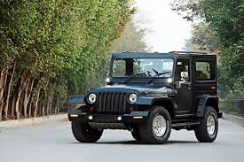 mahindra thar hard top interior azad 4x4 launches fiber hardtop solution for mahindra thar