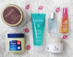 Wardah Gel review wardah hydrating aloe vera gel dose corner