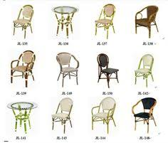 Rattan Bistro Chairs Where To Find The Best Woven Bistro Chairs Bistro Chairs French