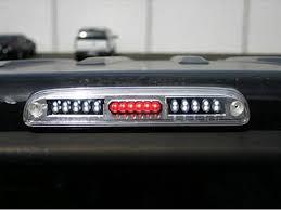 silverado third brake light cover ipcw led third brake lights ipcw 3rd brake lights realtruck