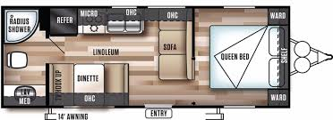 Wildwood Travel Trailer Floor Plans 100 Rpod Floor Plans 5th Wheel Floor Plans With Rear