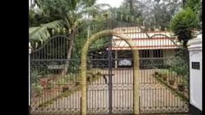kerala gate design ideas youtube
