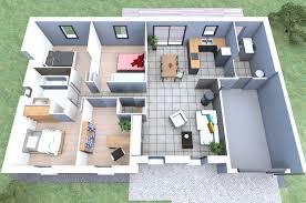 plan de maison 4 chambres gratuit votre future maison 4 chambres garage par alliance construction