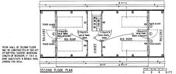 a frame cabin plans free small cabin plans free jayne henderson 192sqft tiny grid