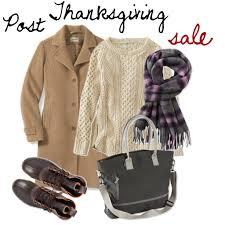 best thanksgiving weekend fashion sales deals workchic