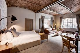 Bedroom Design Liverpool The Titanic Hotel Liverpool Space International Hotel Design