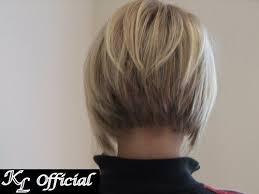 bob haircuts same length at back best 25 bob back view ideas on pinterest long bob back longer
