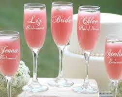 Personalized Gifts For The Bride Personalized Groomsmen U0026 Bridesmaid By Urbanfarmhousetampa On Etsy