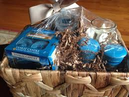 candle gift baskets st jude auction 56 yankee candle gift basket corvetteforum