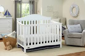 Graco Sarah Convertible Crib by White Baby Crib Standard Cribs Modern White Baby Crib The
