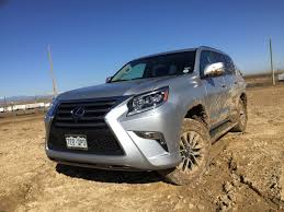 westside lexus reviews 2015 lexus gx460 getting muddy is easy with technology review