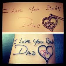 the 25 best handwriting tattoos ideas on pinterest kid name