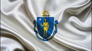 Flag Of Massachusetts Massachusetts Flag Wallpapers Hd Desktop And Mobile Backgrounds