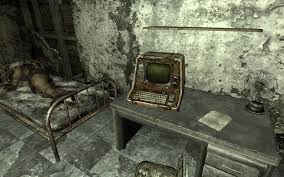 Fallout New Vegas Maps by Sniper Nest Location Fallout Wiki Fandom Powered By Wikia