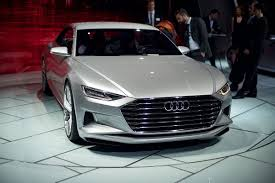 future audi a9 audi prologue wikipedia