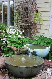 Small Backyard Water Feature Ideas 3 Ideas For Small Backyard Water Features Premier Ponds Dc Md