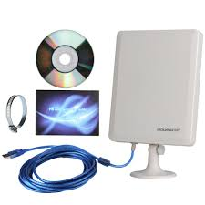 aliexpress com buy indoor outdoor usb wifi antenna long distance