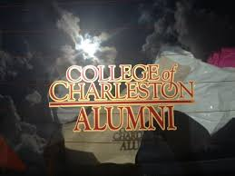 of south carolina alumni sticker 122 best college of charleston images on college of
