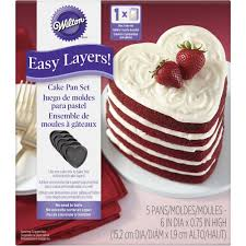 cuisine de cing 2105 5495 wilton ns 5pc easy layers bakeryland