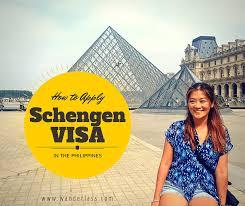 schengen visa for philippine passport holders wanderlass