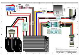 electric vehicle wiring diagram wiring diagram and schematic