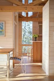 knotty pine walls flooring beautiful small cabin design floor
