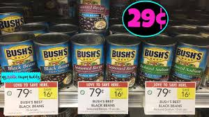 spirit halloween retailmenot bush beans still just 29 each my publix coupon buddy publix