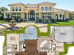 mediterranean house plans with courtyard mediterranean house plans for narrow lots musicdna