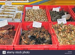 cuisine le havre seafood market le havre seine maritime department