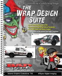 car wrapping design software digital imaging