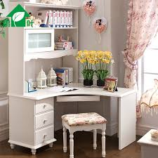 White Office Desk With Hutch Stunning White Corner Desk With Hutch Contemporary Liltigertoo