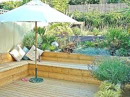 Small Sloped Garden Design Ideas Small Sloped Backyard Ideas Size Of Garden Ideas For Sloped