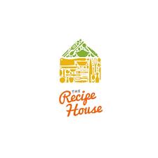 home logo design inspiration the recipe house logo design logo design gallery inspiration logomix