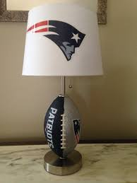 new england patriots lights new england patriots football l nfl sports team made by