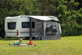Bradcot Awning Caravan Awnings For Sale Cumbria North West Uk