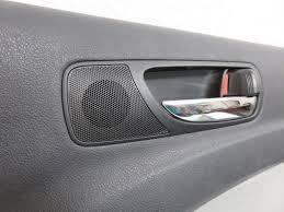 lexus is250 interior lights 06 12 lexus is250 is350 rear right passenger interior door panel