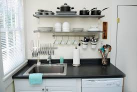 how to use small kitchen space 7 tactics to save space in a small kitchen residence style