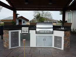 outdoor kitchens sugar land increte of houston custom outdoor kitchen
