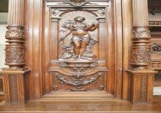 awesome wood carving door carved wooden door designs breathtaking