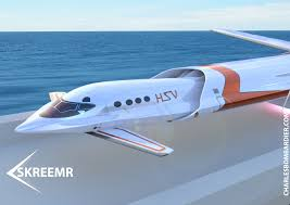 tiny planes antipode hypersonic jet new york to london in 11 minutes cnn
